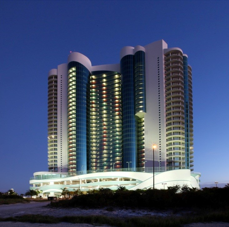Turquoise Place C2302